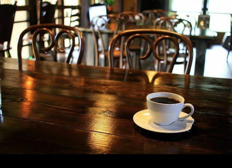 NelcafeMilesToneのコーヒー
