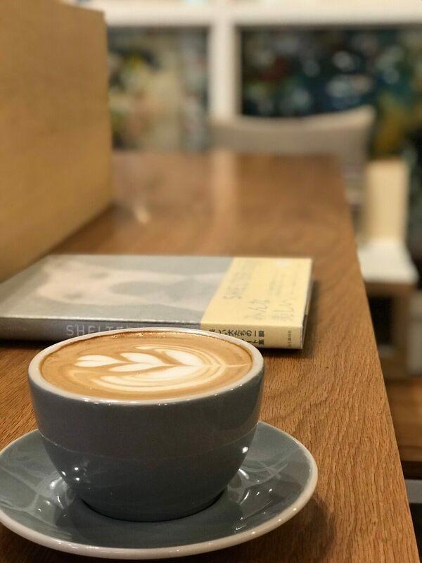 オールトクラウドコーヒーのコーヒー