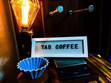 YAU COFFEE(ヤウコーヒー)/移動店舗
