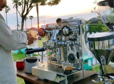 ug coffee stop(ユージーコーヒーストップ)/移動店舗