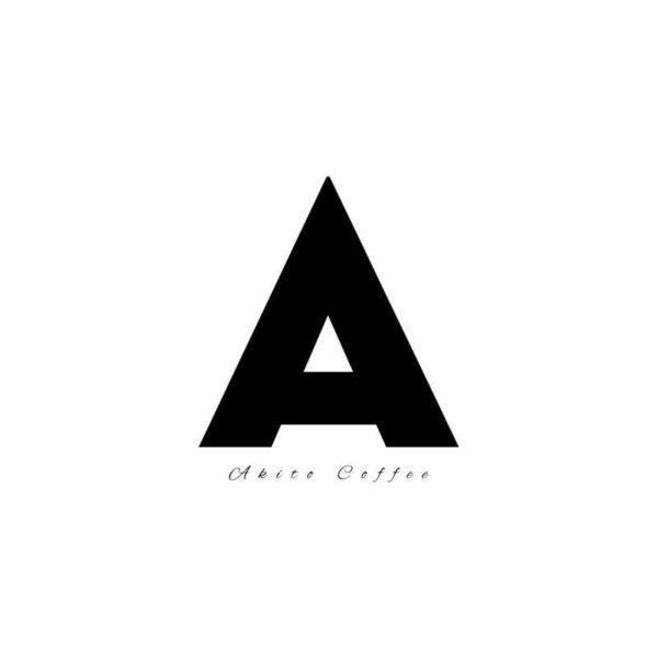 AKITO COFFEEのロゴ