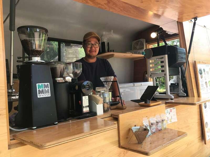 浜松ローカルコーヒー